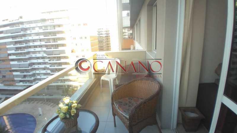 2 - Apartamento à venda Avenida Dom Hélder Câmara,Pilares, Rio de Janeiro - R$ 570.000 - BJAP30291 - 4