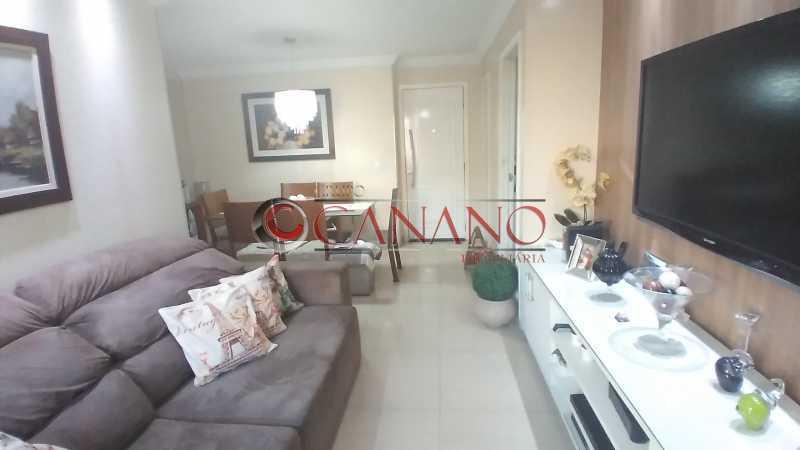 3 - Apartamento à venda Avenida Dom Hélder Câmara,Pilares, Rio de Janeiro - R$ 570.000 - BJAP30291 - 5