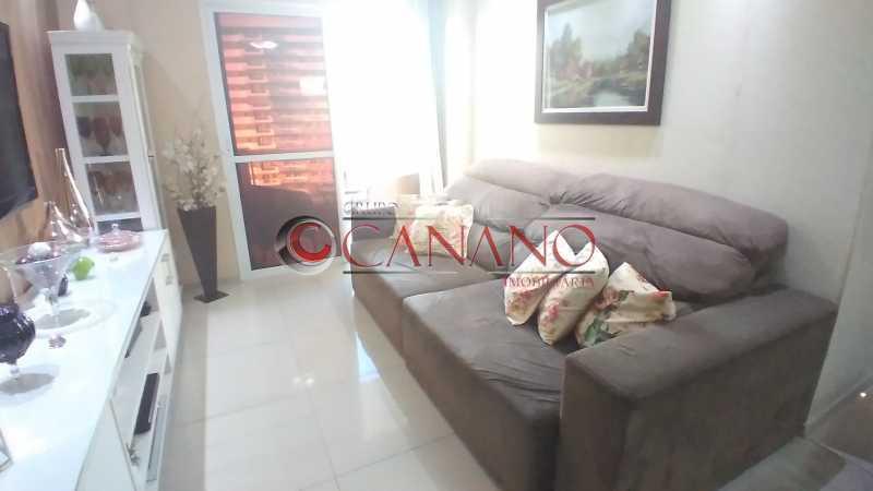 4 - Apartamento à venda Avenida Dom Hélder Câmara,Pilares, Rio de Janeiro - R$ 570.000 - BJAP30291 - 6