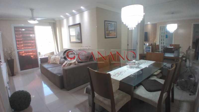 5 - Apartamento à venda Avenida Dom Hélder Câmara,Pilares, Rio de Janeiro - R$ 570.000 - BJAP30291 - 7