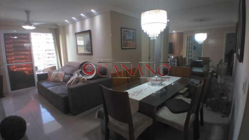 6 - Apartamento à venda Avenida Dom Hélder Câmara,Pilares, Rio de Janeiro - R$ 570.000 - BJAP30291 - 8