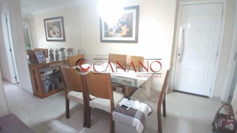 7 - Apartamento à venda Avenida Dom Hélder Câmara,Pilares, Rio de Janeiro - R$ 570.000 - BJAP30291 - 9
