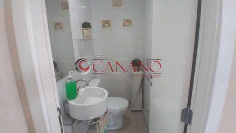 8 - Apartamento à venda Avenida Dom Hélder Câmara,Pilares, Rio de Janeiro - R$ 570.000 - BJAP30291 - 10