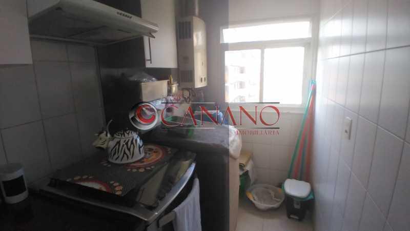 10 - Apartamento à venda Avenida Dom Hélder Câmara,Pilares, Rio de Janeiro - R$ 570.000 - BJAP30291 - 12