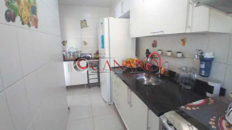 11 - Apartamento à venda Avenida Dom Hélder Câmara,Pilares, Rio de Janeiro - R$ 570.000 - BJAP30291 - 13