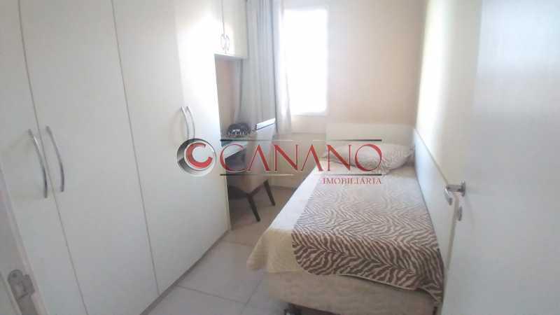14 - Apartamento à venda Avenida Dom Hélder Câmara,Pilares, Rio de Janeiro - R$ 570.000 - BJAP30291 - 16