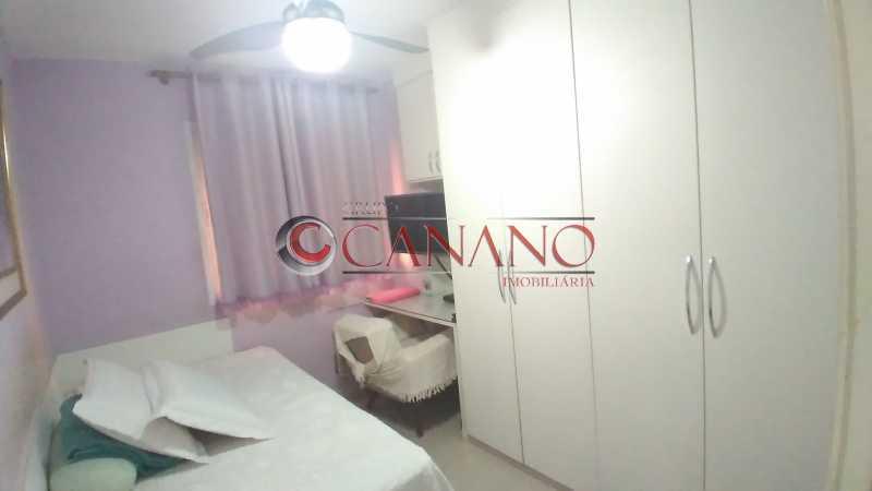 17 - Apartamento à venda Avenida Dom Hélder Câmara,Pilares, Rio de Janeiro - R$ 570.000 - BJAP30291 - 19