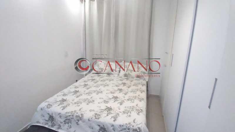 20 - Apartamento à venda Avenida Dom Hélder Câmara,Pilares, Rio de Janeiro - R$ 570.000 - BJAP30291 - 22