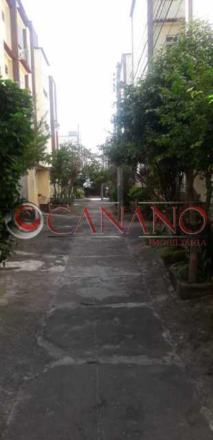 2 - Apartamento 2 quartos à venda Inhaúma, Rio de Janeiro - R$ 165.000 - BJAP20959 - 12