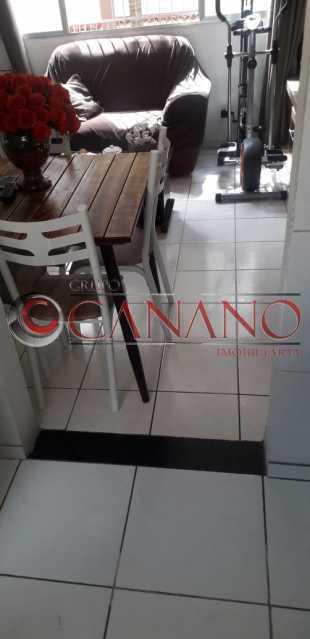 3 - Apartamento 2 quartos à venda Inhaúma, Rio de Janeiro - R$ 165.000 - BJAP20959 - 10