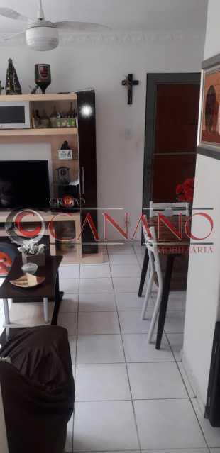 7 - Apartamento 2 quartos à venda Inhaúma, Rio de Janeiro - R$ 165.000 - BJAP20959 - 3