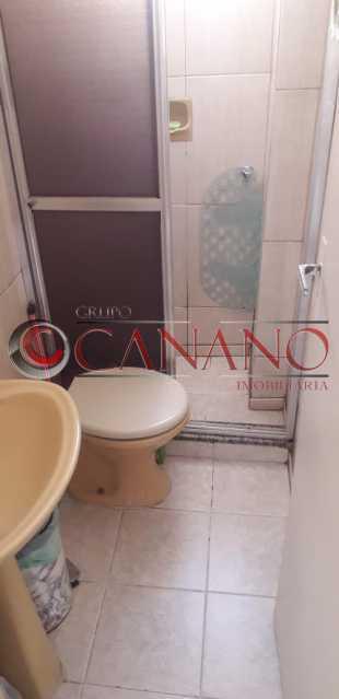 10 - Apartamento 2 quartos à venda Inhaúma, Rio de Janeiro - R$ 165.000 - BJAP20959 - 14