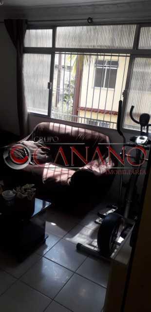 11 - Apartamento 2 quartos à venda Inhaúma, Rio de Janeiro - R$ 165.000 - BJAP20959 - 1