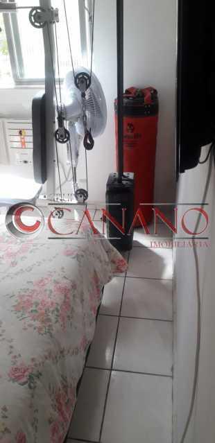 12 - Apartamento 2 quartos à venda Inhaúma, Rio de Janeiro - R$ 165.000 - BJAP20959 - 5