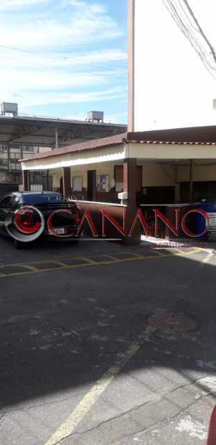15 - Apartamento 2 quartos à venda Inhaúma, Rio de Janeiro - R$ 165.000 - BJAP20959 - 16