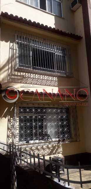 16 - Apartamento 2 quartos à venda Inhaúma, Rio de Janeiro - R$ 165.000 - BJAP20959 - 17