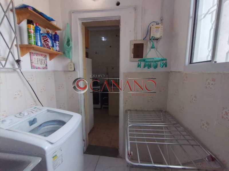 9 - Apartamento 2 quartos à venda Piedade, Rio de Janeiro - R$ 150.000 - BJAP20960 - 10