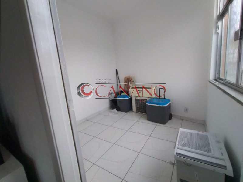 22 - Apartamento 2 quartos à venda Piedade, Rio de Janeiro - R$ 150.000 - BJAP20960 - 23