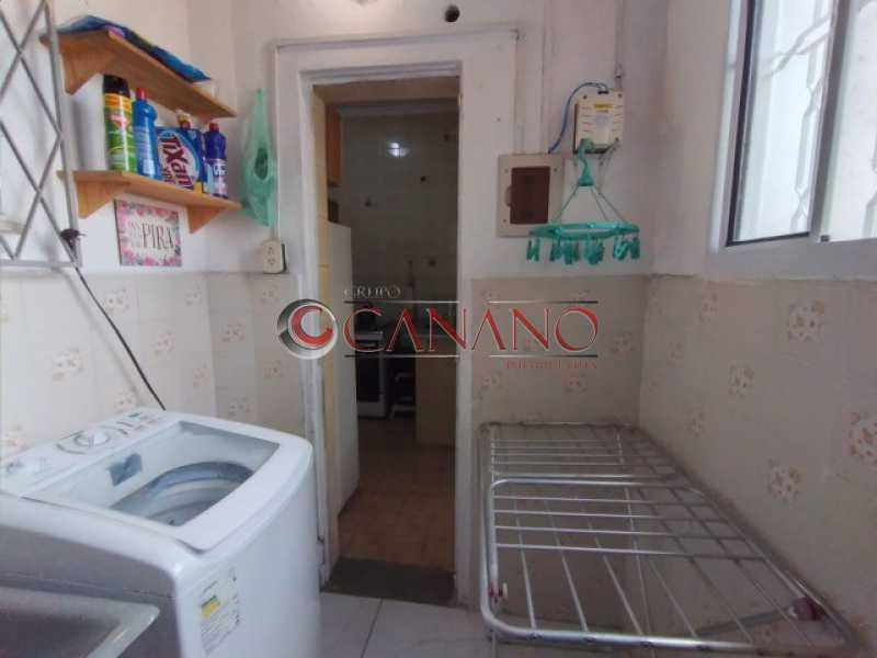 24 - Apartamento 2 quartos à venda Piedade, Rio de Janeiro - R$ 150.000 - BJAP20960 - 25