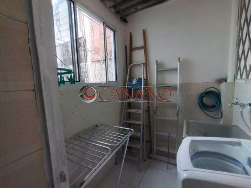 25 - Apartamento 2 quartos à venda Piedade, Rio de Janeiro - R$ 150.000 - BJAP20960 - 26