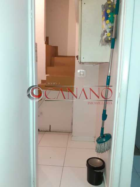 2 - Apartamento 2 quartos à venda Tijuca, Rio de Janeiro - R$ 435.000 - BJAP20962 - 3