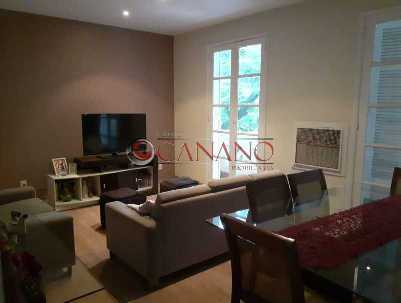 1 - Apartamento 2 quartos à venda Tijuca, Rio de Janeiro - R$ 435.000 - BJAP20962 - 1