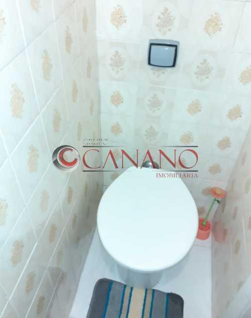18 - Apartamento 2 quartos à venda Tijuca, Rio de Janeiro - R$ 435.000 - BJAP20962 - 19