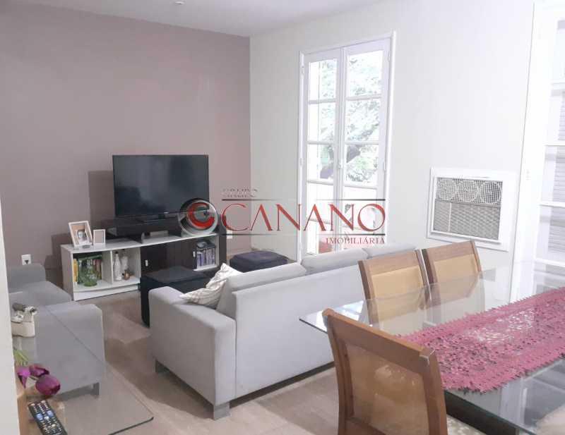 4 - Apartamento 2 quartos à venda Tijuca, Rio de Janeiro - R$ 435.000 - BJAP20962 - 5