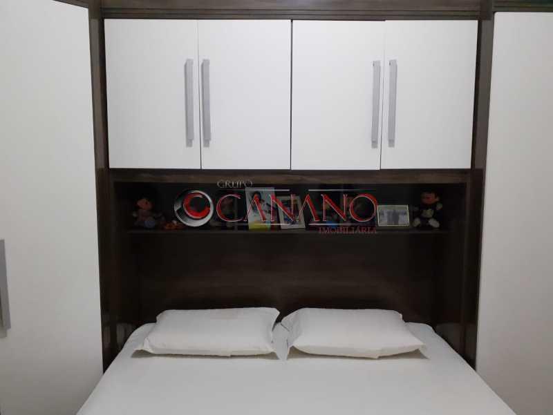 12 - Apartamento 2 quartos à venda Tijuca, Rio de Janeiro - R$ 435.000 - BJAP20962 - 13