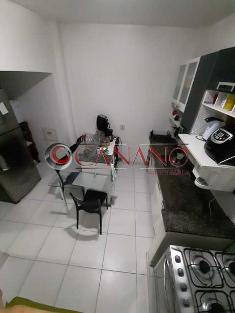 7 - Apartamento 2 quartos à venda Tijuca, Rio de Janeiro - R$ 435.000 - BJAP20962 - 8