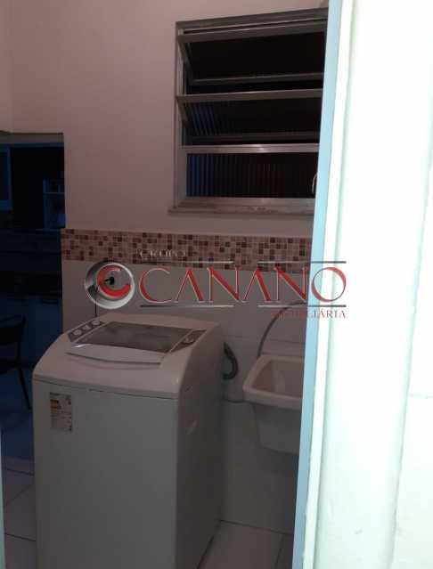 13 - Apartamento 2 quartos à venda Tijuca, Rio de Janeiro - R$ 435.000 - BJAP20962 - 14
