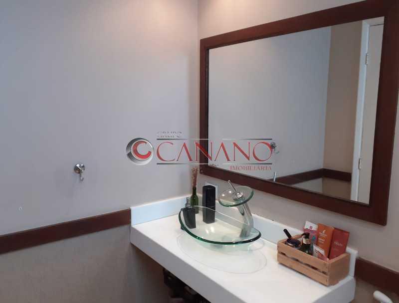 16 - Apartamento 2 quartos à venda Tijuca, Rio de Janeiro - R$ 435.000 - BJAP20962 - 17