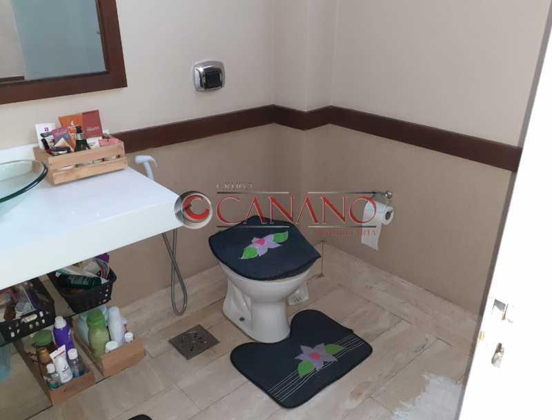 17 - Apartamento 2 quartos à venda Tijuca, Rio de Janeiro - R$ 435.000 - BJAP20962 - 18