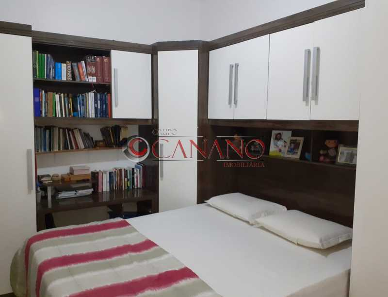 20 - Apartamento 2 quartos à venda Tijuca, Rio de Janeiro - R$ 435.000 - BJAP20962 - 21