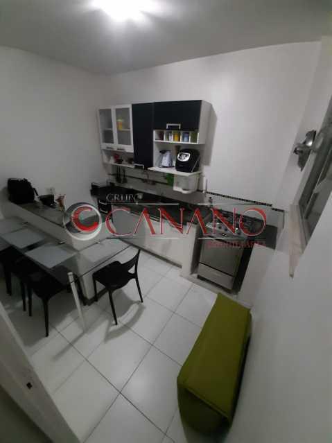 10 - Apartamento 2 quartos à venda Tijuca, Rio de Janeiro - R$ 435.000 - BJAP20962 - 11