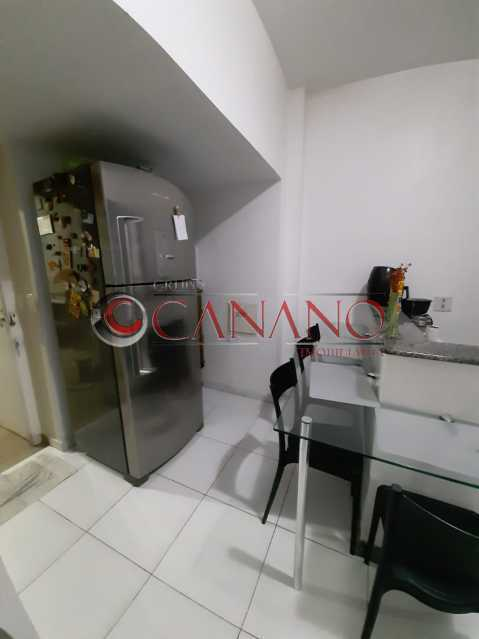 8 - Apartamento 2 quartos à venda Tijuca, Rio de Janeiro - R$ 435.000 - BJAP20962 - 9