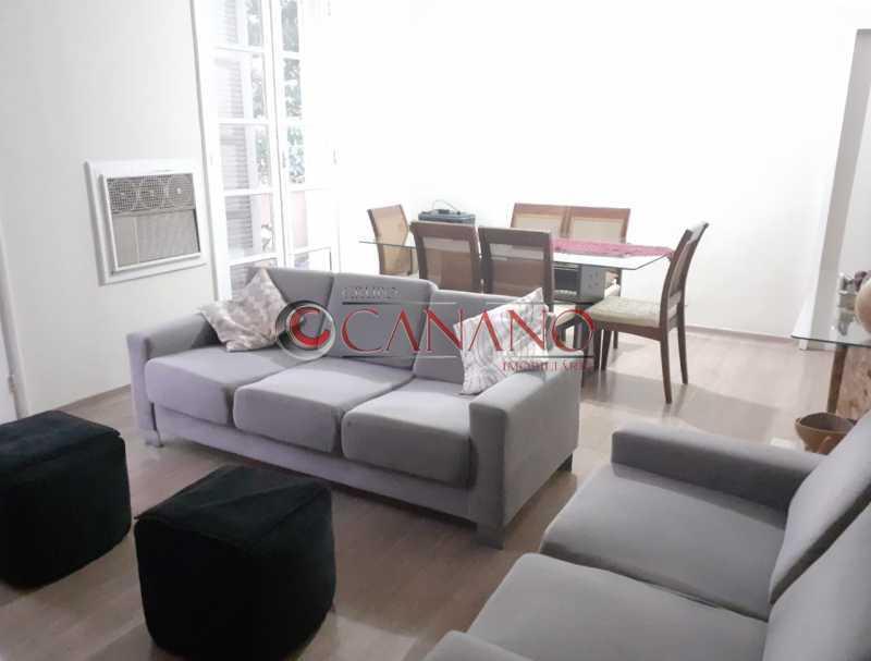 24 - Apartamento 2 quartos à venda Tijuca, Rio de Janeiro - R$ 435.000 - BJAP20962 - 25