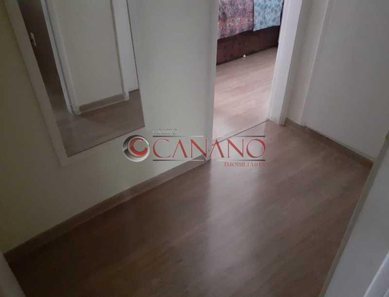 25 - Apartamento 2 quartos à venda Tijuca, Rio de Janeiro - R$ 435.000 - BJAP20962 - 26