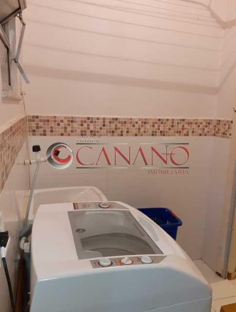 27 - Apartamento 2 quartos à venda Tijuca, Rio de Janeiro - R$ 435.000 - BJAP20962 - 28