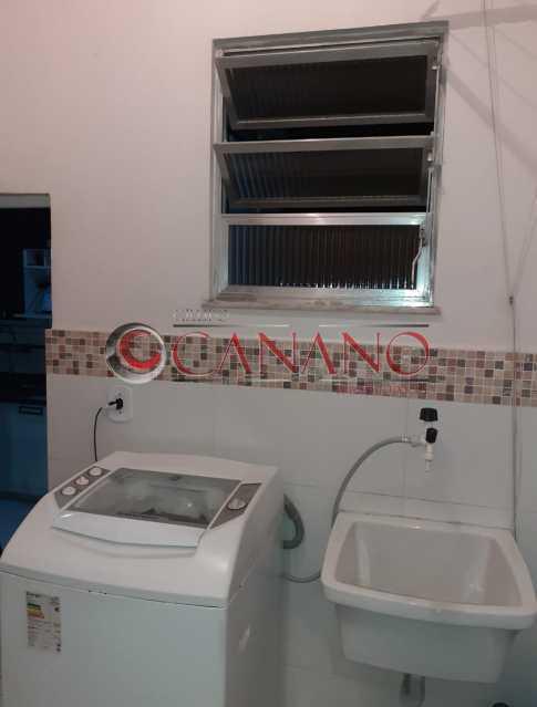 28 - Apartamento 2 quartos à venda Tijuca, Rio de Janeiro - R$ 435.000 - BJAP20962 - 29