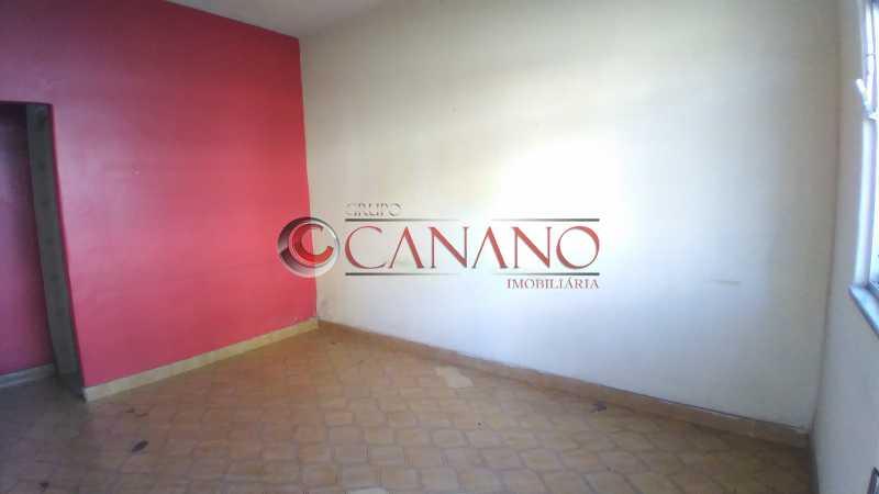 2 - Casa de Vila 2 quartos para alugar Sampaio, Rio de Janeiro - R$ 1.200 - BJCV20047 - 3