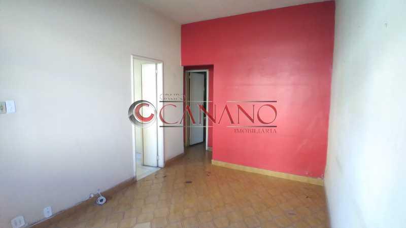3 - Casa de Vila 2 quartos para alugar Sampaio, Rio de Janeiro - R$ 1.200 - BJCV20047 - 4
