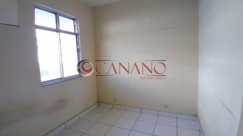 5 - Casa de Vila 2 quartos para alugar Sampaio, Rio de Janeiro - R$ 1.200 - BJCV20047 - 6