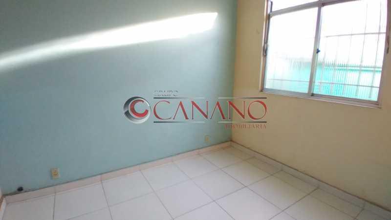 7 - Casa de Vila 2 quartos para alugar Sampaio, Rio de Janeiro - R$ 1.200 - BJCV20047 - 8