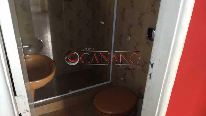 9 - Casa de Vila 2 quartos para alugar Sampaio, Rio de Janeiro - R$ 1.200 - BJCV20047 - 10