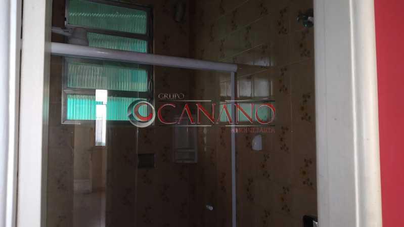 10 - Casa de Vila 2 quartos para alugar Sampaio, Rio de Janeiro - R$ 1.200 - BJCV20047 - 11