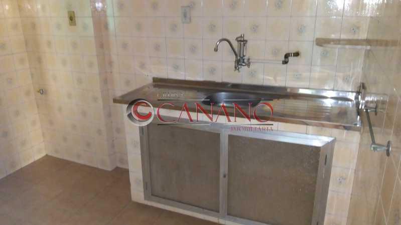11 - Casa de Vila 2 quartos para alugar Sampaio, Rio de Janeiro - R$ 1.200 - BJCV20047 - 12