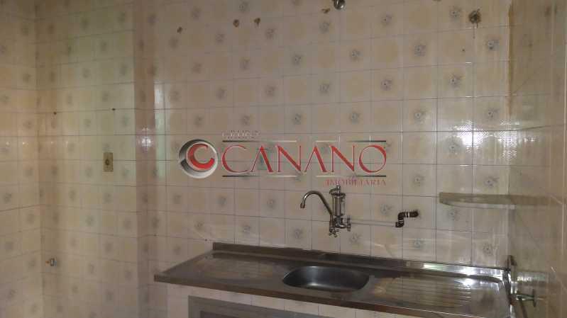 12 - Casa de Vila 2 quartos para alugar Sampaio, Rio de Janeiro - R$ 1.200 - BJCV20047 - 13