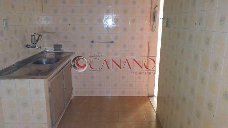 13 - Casa de Vila 2 quartos para alugar Sampaio, Rio de Janeiro - R$ 1.200 - BJCV20047 - 14