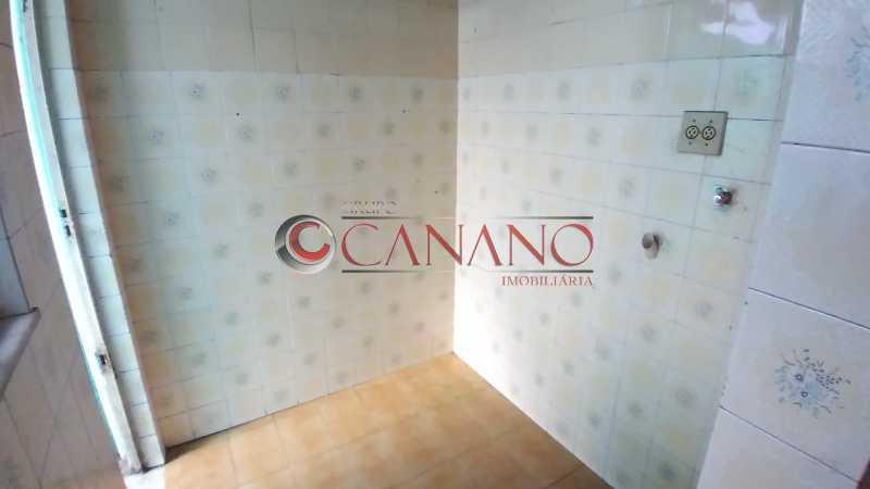 14 - Casa de Vila 2 quartos para alugar Sampaio, Rio de Janeiro - R$ 1.200 - BJCV20047 - 15